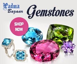bazaar gemstones